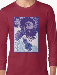 Lee Scratch Perry : Band On The Wall Long Sleeve T-Shirt