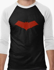Under the Red Hood Men's Baseball ¾ T-Shirt