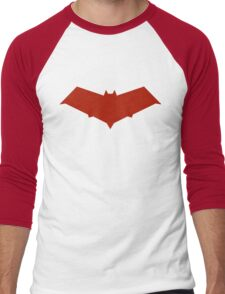 Under the Red Hood Men's Baseball ¾ T-Shirt