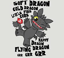 toothless - dragon Unisex T-Shirt