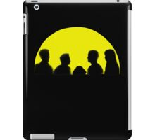 Loser Eclipse iPad Case/Skin