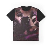 sinister sittings Graphic T-Shirt
