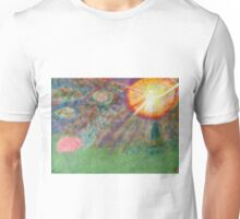 7 Unisex T-Shirt
