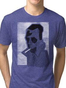 Strange Tri-blend T-Shirt
