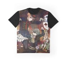 the puppeteer strings of ciel Graphic T-Shirt