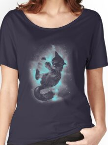 cat lover Women's Relaxed Fit T-Shirt