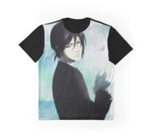 sebastian lost in thought Graphic T-Shirt