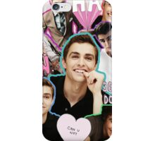 For Brooke <3 iPhone Case/Skin