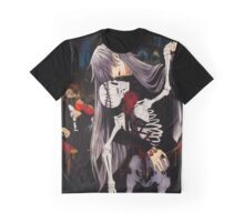 dancing with the undertaker Graphic T-Shirt