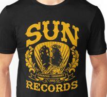 Sun Records : Memphis - Tennessee Unisex T-Shirt