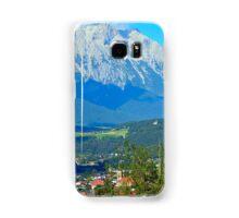 Silz, Land Tirol, Austria Samsung Galaxy Case/Skin