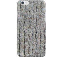 Gravel, Asphault, Concrete, Dirt 09 iPhone Case/Skin