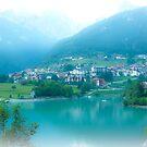 Molveno / Trentino / Italy (north) ~4~ by Rachel Veser