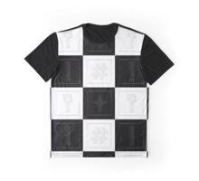 E M O J I_C H E C K  Graphic T-Shirt