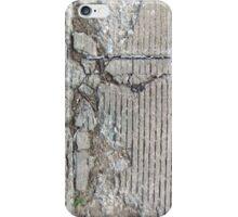 Gravel, Asphault, Concrete, Dirt 10 iPhone Case/Skin