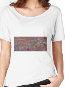 18 Women's Relaxed Fit T-Shirt