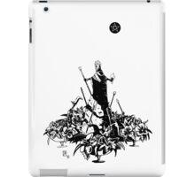 The High Ground iPad Case/Skin