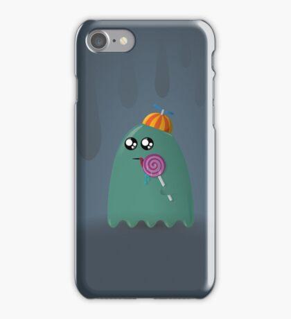 Pac-Man Ghost iPhone Case/Skin