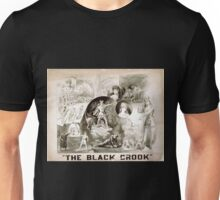 Performing Arts Posters The black crook 0614 Unisex T-Shirt