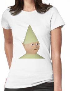 Dank Elf Man [HD] (Dank Memes) Womens Fitted T-Shirt