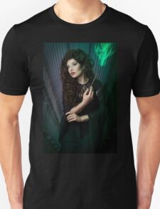 Witch 2 Unisex T-Shirt