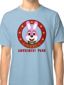 Lakeside Amusement Park Classic T-Shirt