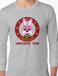 Lakeside Amusement Park Long Sleeve T-Shirt