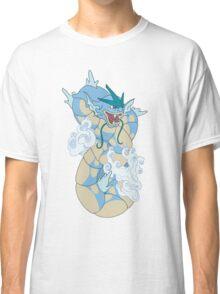 Guardian of the sea Classic T-Shirt