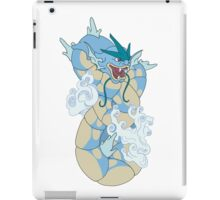 Guardian of the sea iPad Case/Skin