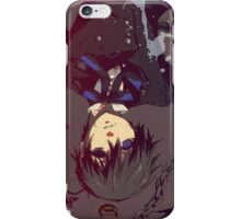 ciel chained promises iPhone Case/Skin