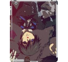 ciel chained promises iPad Case/Skin