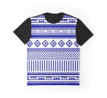 Pattern 4 Graphic T-Shirt