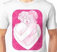 Love Embrace Unisex T-Shirt