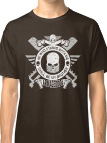 ARMAGEDDON BROTHERS - LIMITED EDITION Classic T-Shirt
