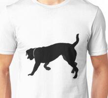 I LOVE MY DOGS_9 Unisex T-Shirt