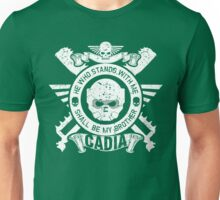 CADIA BROTHERS - LIMITED EDITION Unisex T-Shirt