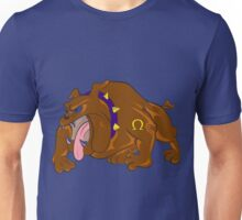 I LOVE MY DOGS_12 Unisex T-Shirt