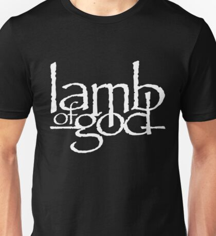 LAMB OF GOD Unisex T-Shirt