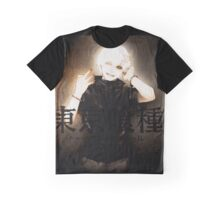 ghoulish darkness Graphic T-Shirt