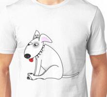 I LOVE MY DOGS_17 Unisex T-Shirt