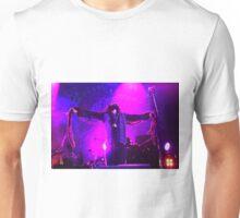 Alborosie Rototom Sunsplash 2016 1 Unisex T-Shirt