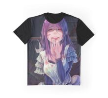 rize bloody lust Graphic T-Shirt