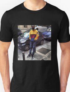 Frank Ocean x Leon Guerin Unisex T-Shirt