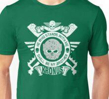 KRONUS BROTHERS - LIMITED EDITION Unisex T-Shirt