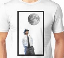 President Obama's Virtual Reality Moon Experience Unisex T-Shirt
