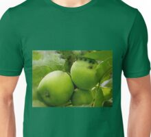 Granny Smith Apples Australian Apples Unisex T-Shirt