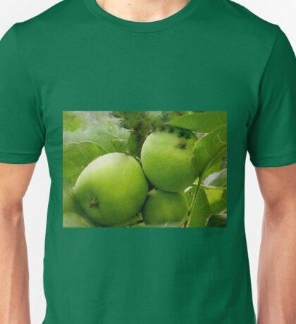 Granny Smith Apples Australian Apples T-Shirt