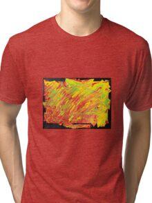 27 Tri-blend T-Shirt