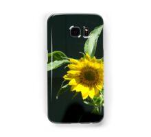 Sunflowers Samsung Galaxy Case/Skin