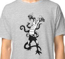 Demogorgon Stranger Things Classic T-Shirt